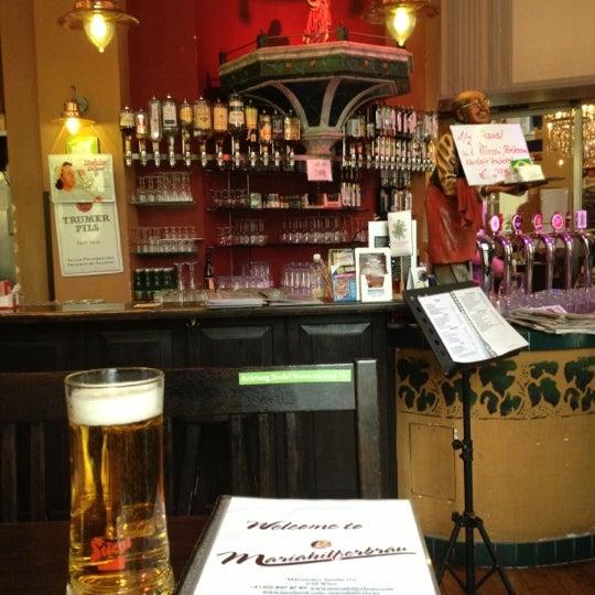 Foto diambil di Mariahilferbräu oleh Joel M. pada 11/3/2012