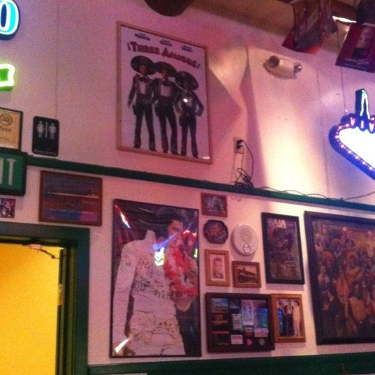 11/17/2012에 WonderAli님이 Hussong's Cantina Las Vegas에서 찍은 사진