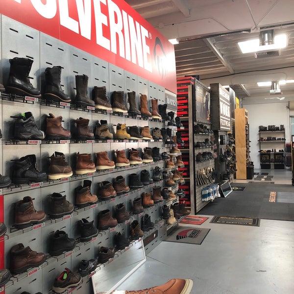 ebc93e3aceb Photos at Work Boot Warehouse - Gardena, CA