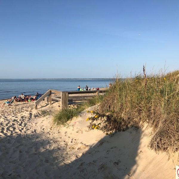 Photo Taken At Linnell Landing Beach By Padona4еk On 9 24 2017