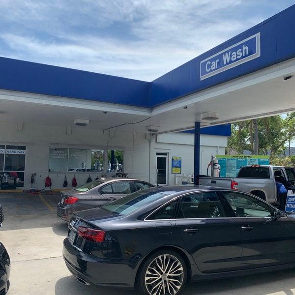 Car Wash Boca Raton >> Photos At Clean Car Express Automotive Shop In Boca Raton