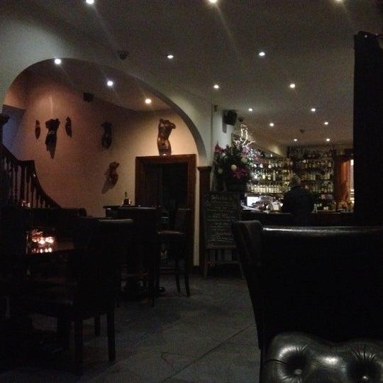 11/20/2012にRob W.がThe Rummer Hotelで撮った写真
