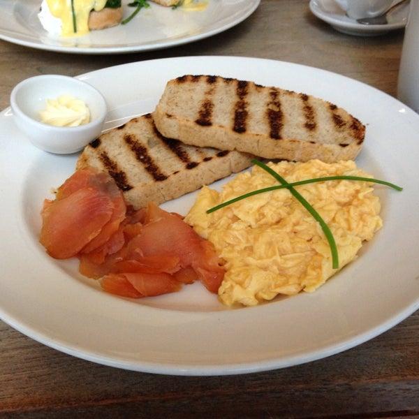 Foto tomada en The Table Café por keith b. el 1/26/2014