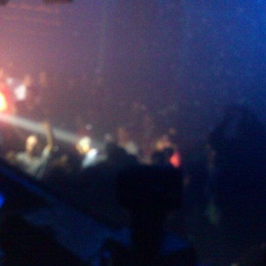 Photo prise au Spazio Nightclub par EDi le2/1/2015