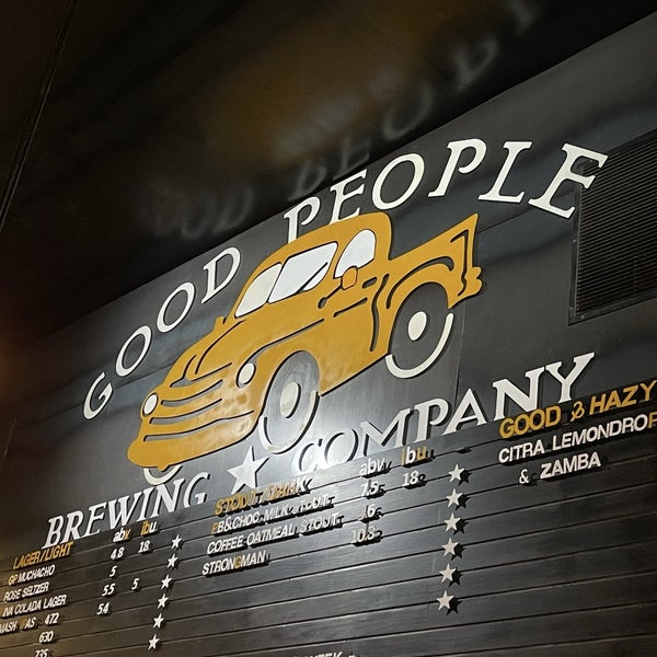 Foto diambil di Good People Brewing Company oleh Jose Miguel C. pada 7/18/2021