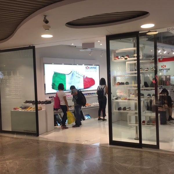 Superga Flagship - Shoe Store in