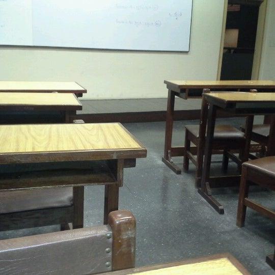 Снимок сделан в Universidad Autónoma de Asunción пользователем Alexis Arturo A. 9/27/2012