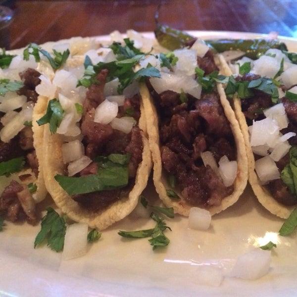 Rib tacos!!
