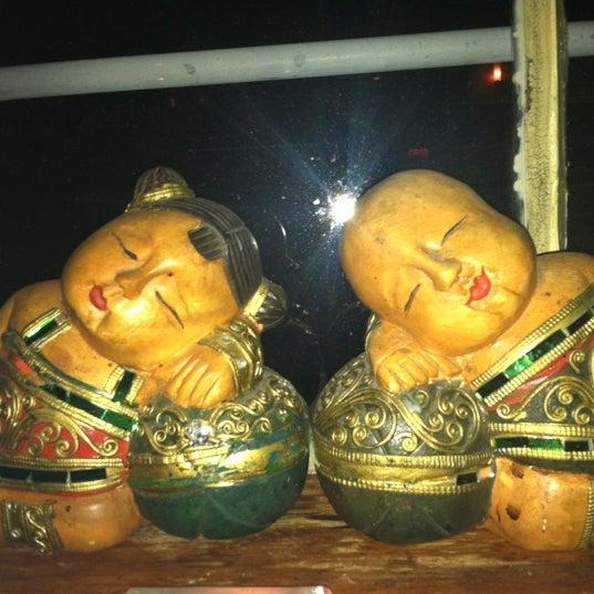 11/25/2012 tarihinde Jennifer Y.ziyaretçi tarafından Koh Samui & The Monkey'de çekilen fotoğraf