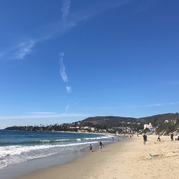 Photo Taken At Sleepy Hollow Beach By Ian T On 3 4 2018