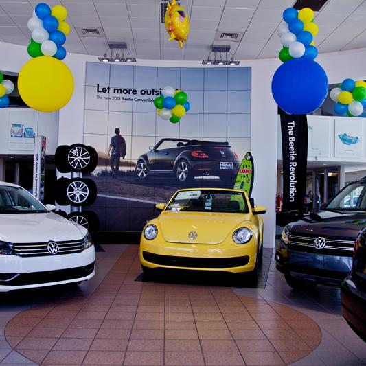 Tom Bush Vw >> Photos At Tom Bush Volkswagen Greater Arlington 13 Tips From 295