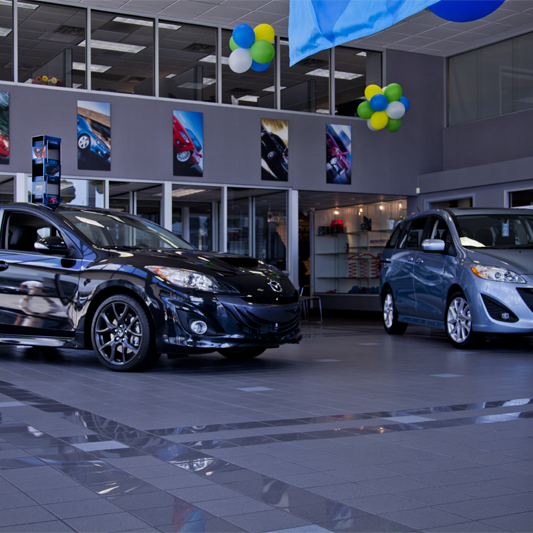 Tom Bush Mazda >> Photos At Tom Bush Mazda Greater Arlington Jacksonville Fl