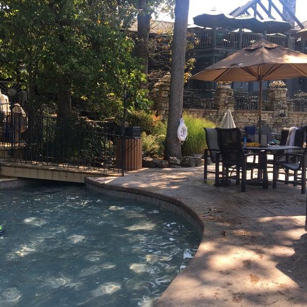 Photo Taken At Devil39s Pool Restaurant By Ryan On