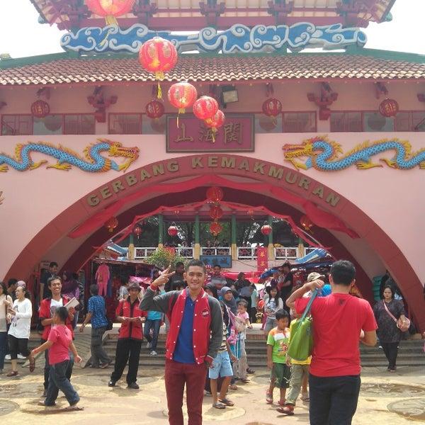 99 Wisata Kampung China
