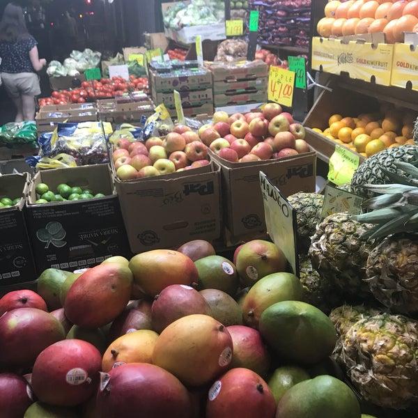 Mr  Berry - Fruit & Vegetable Store in Brooklyn