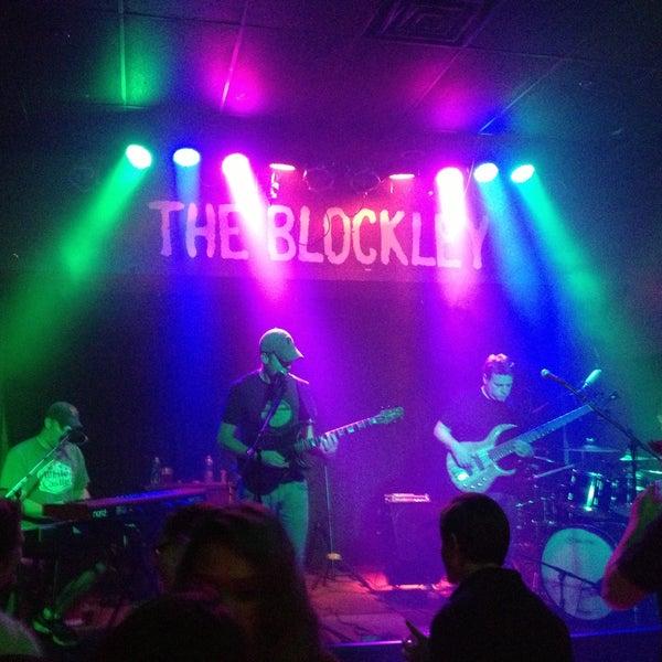 Foto scattata a The Blockley da Robert il 5/4/2013