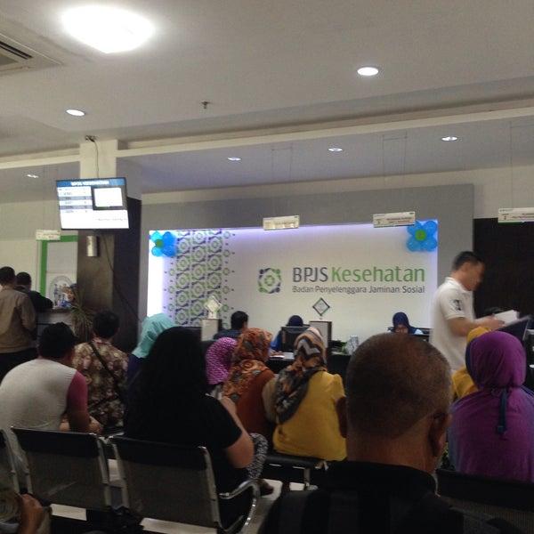 Photos At Bpjs Kesehatan Kantor Cabang Tangerang Tangerang Banten