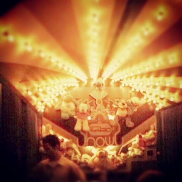 10/14/2012にLucas A.がFunhouseで撮った写真