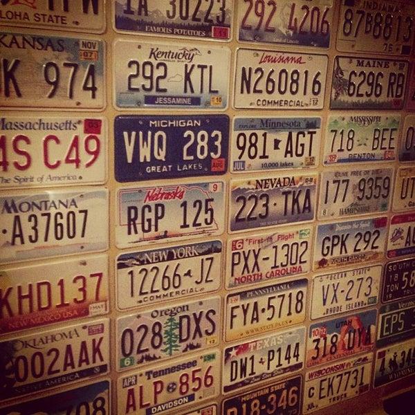 Foto scattata a Boondock Pub da Alena C. il 10/12/2012