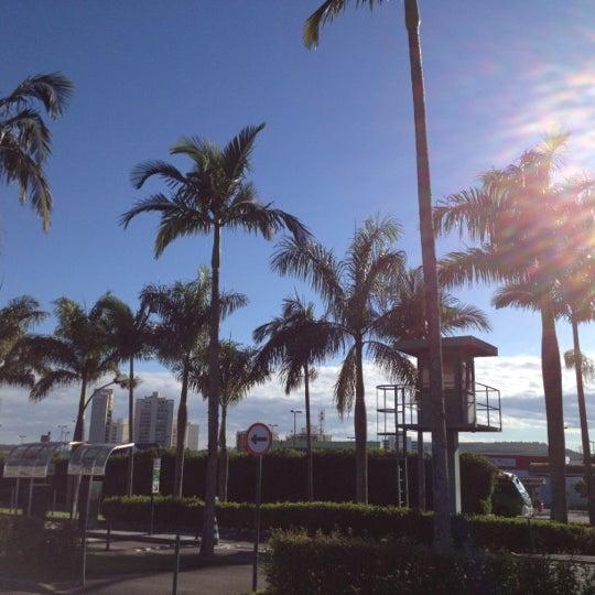 Das Foto wurde bei Shopping Iguatemi von Eduardo B. am 11/11/2012 aufgenommen
