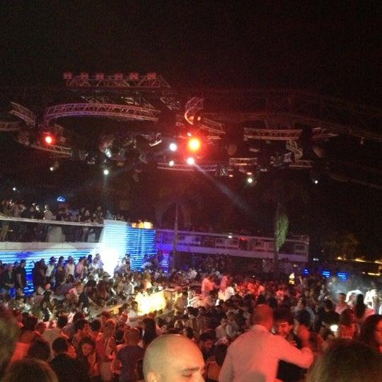 Foto scattata a White Beirut da Chady K. il 10/5/2012