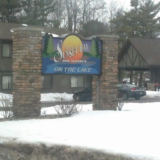 Photos At Baker S Sunset Bay Resort Wisconsin Dells Wi