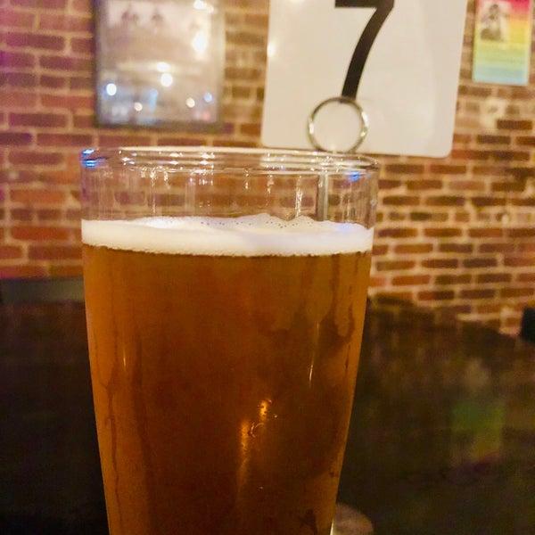 Foto tomada en Red Clay Brewing Company por Jerry K. el 1/6/2019