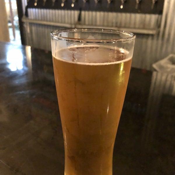 Foto tomada en Red Clay Brewing Company por Jerry K. el 3/1/2018