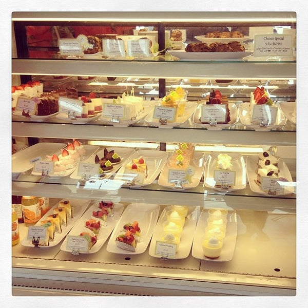 Patisserie Chantilly - 19 tips from 639 visitors