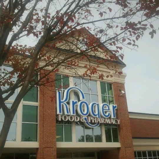 Kroger - 8 tips