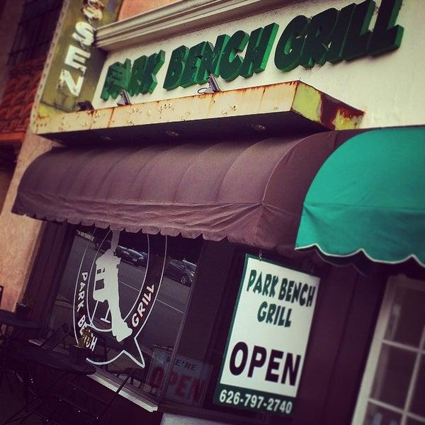Park Bench Deli 2470 Lake Ave