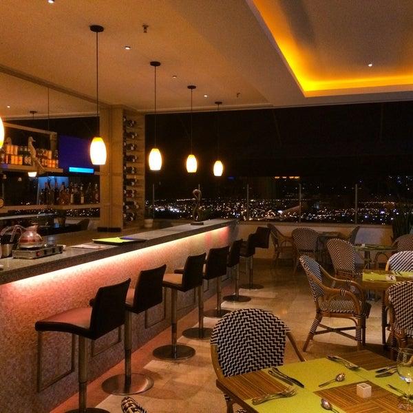 Photo prise au GHL Grand Hotel Villavicencio par Yesid T. le10/24/2014