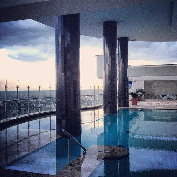 Foto tirada no(a) GHL Grand Hotel Villavicencio por Yesid T. em 9/25/2013