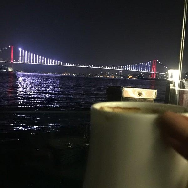 Foto diambil di İnci Bosphorus oleh Buse pada 11/17/2019