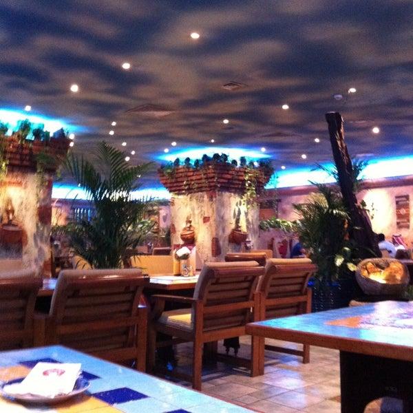 12/31/2012 tarihinde A.A. K.ziyaretçi tarafından Caffe Aroma Ksa'de çekilen fotoğraf