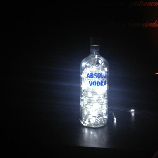 Photo prise au Absolut Inn par Wagner A. le10/14/2012