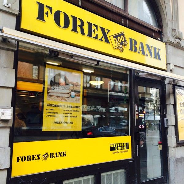 forex bank nyitvatartási órák stockholm az otthonról az internetről őszintén dolgozik