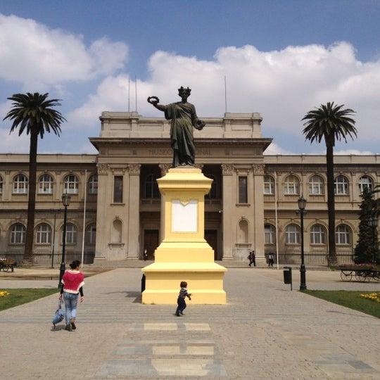 10/14/2012にRainiero G.がMuseo Nacional de Historia Naturalで撮った写真