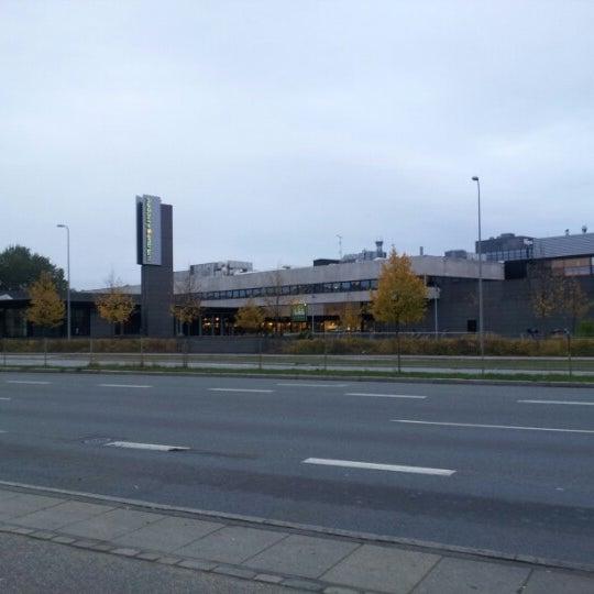 Photos At Busstop Rødovre Centrum Bus Station In Vestegnen