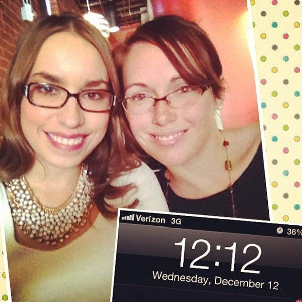 12/12/2012にKeisha L.がJoey's Pizzeriaで撮った写真