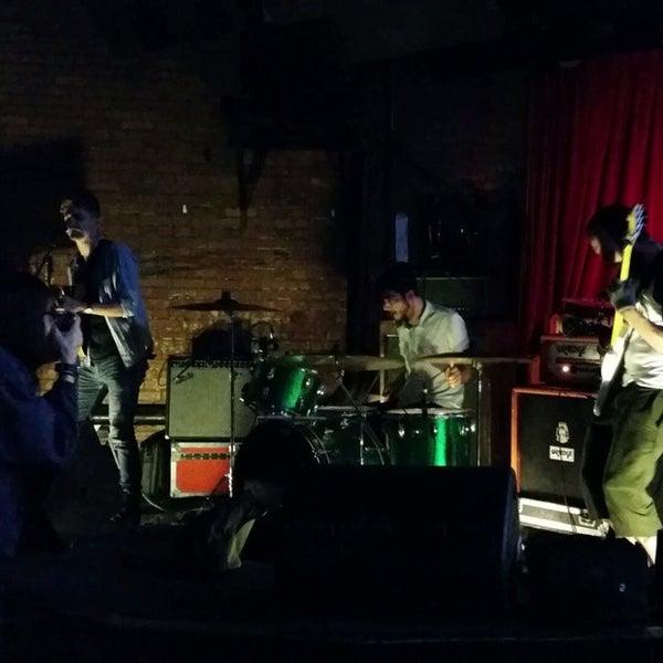5/14/2015にDamian Z.がClub Dadaで撮った写真