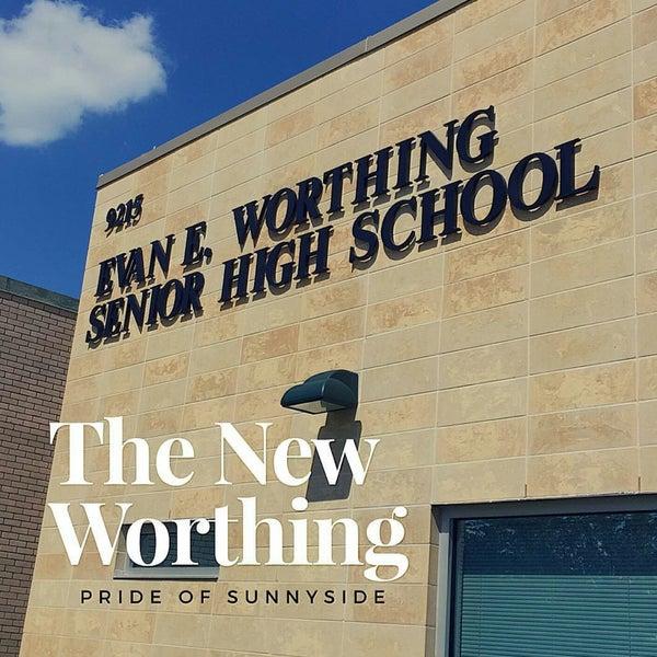 worthing high school houston