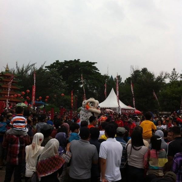 Photos At Chinatown Kota Wisata Cibubur Jalan Raya Cibubur