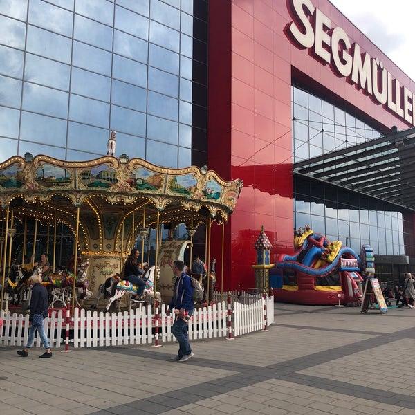 Ikea Spieleland