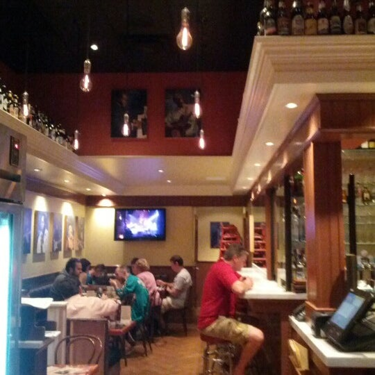 Photo taken at Coalhouse Pizza by fabio p. on 9/18/2012