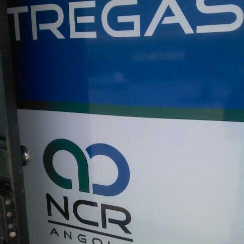 NCR Talatona