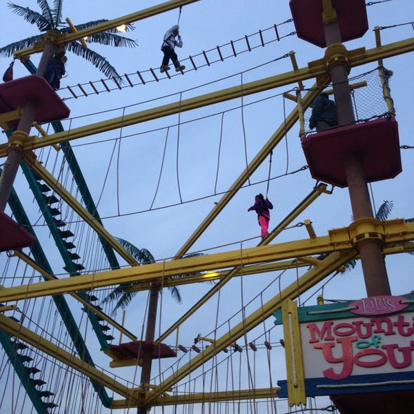 Photos at Lulu's Rope Course - Playground in Gulf Shores