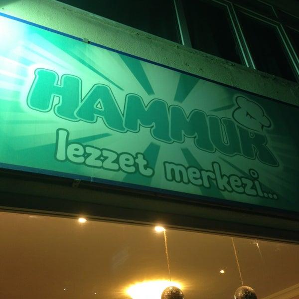 8/8/2013 tarihinde Okan B.ziyaretçi tarafından Hammur'de çekilen fotoğraf