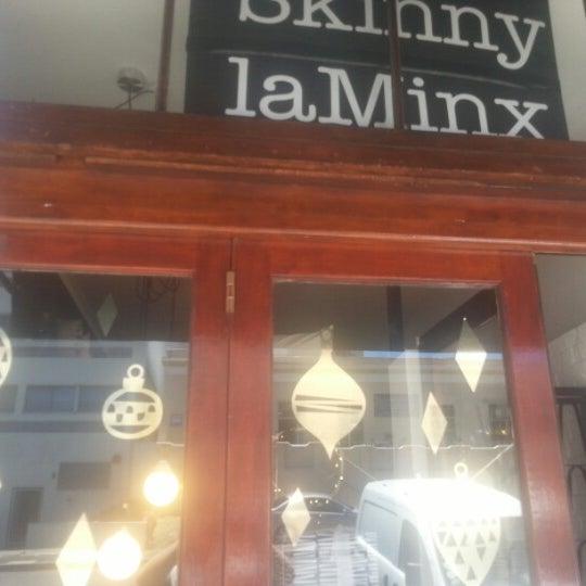 12/17/2012にRichard W.がSkinny laMinxで撮った写真