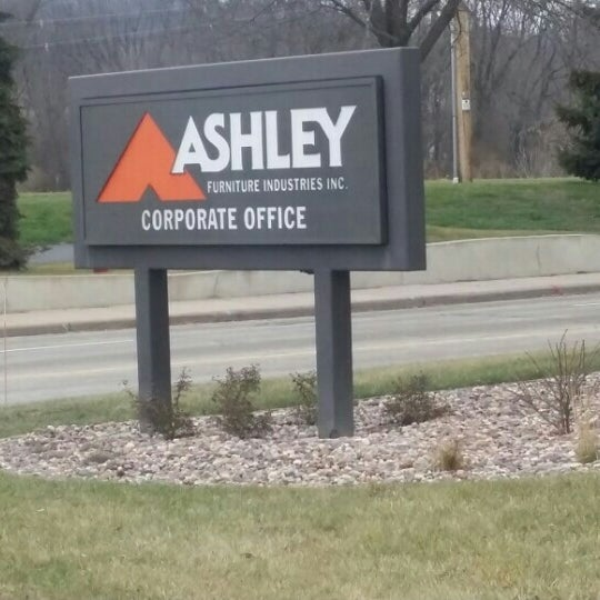 Ashley Furniture Industries Corporate Headquarters